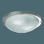 ELIPTIK/L Ø315mm алуминий / стъкло