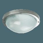 ELIPTIK/S Ø215mm алуминий / стъкло