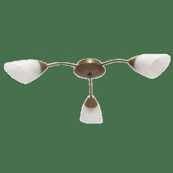 Осветително тяло за таван полилеи серия - Sigma 1