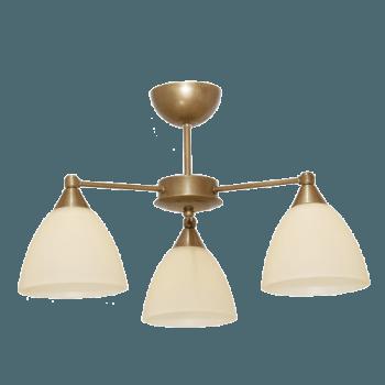 Осветително тяло за таван полилеи серия - Omega 1  -  208713