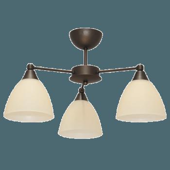 Осветително тяло за таван полилеи серия - Omega 1 - 208813