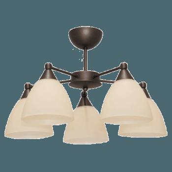 Осветително тяло за таван полилеи серия - Omega 1  -  208815