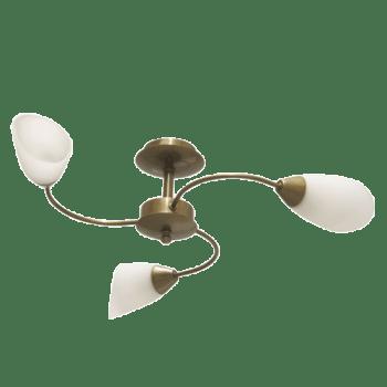 Осветително тяло за таван полилеи серия - Aura 1