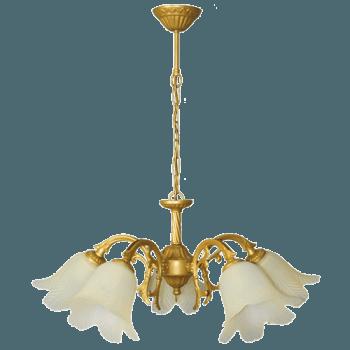 Висящо осветително тяло полилеи серия - Rora