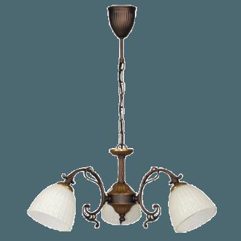 Висящо осветително тяло полилеи серия - Giasomo