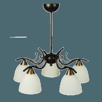 Висящо осветително тяло полилеи серия - Olia