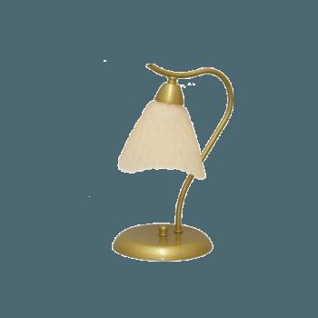 Настолна лампа серия - Olivia californium