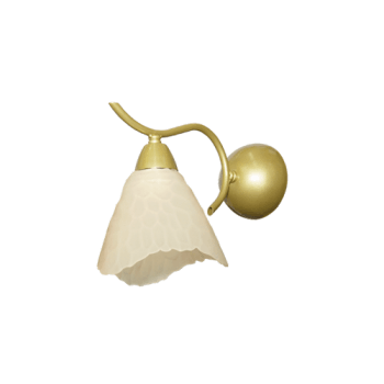 Осветително тяло за стена серия - Olivia californium
