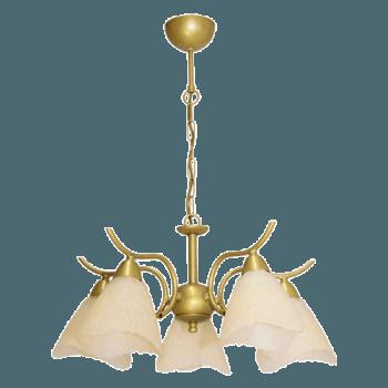 Висящо осветително тяло полилеи серия - Olivia californium