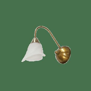 Осветително тяло за стена серия - Epsilon 2 Gold