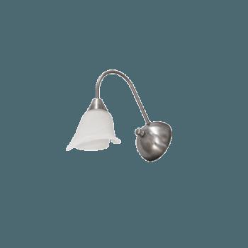 Осветително тяло за стена серия - Epsilon 2 Stainless Steel