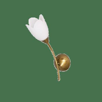 Осветително тяло за стена серия - Delta gold