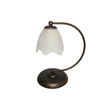 Настолна лампа серия - Alfa 1xE27, Патина