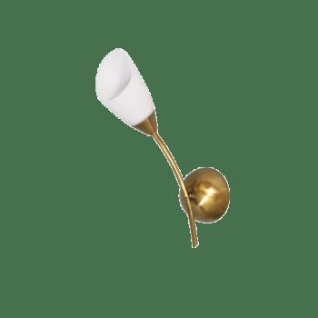 Осветително тяло за стена серия - Aura 2 gold