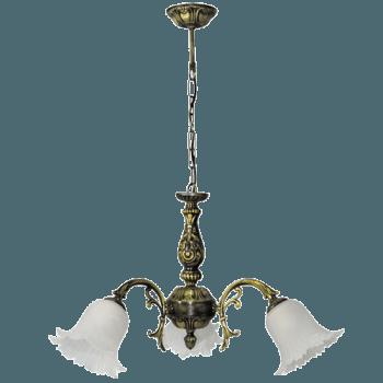 Висящо осветително тяло полилеи серия - Constantaa